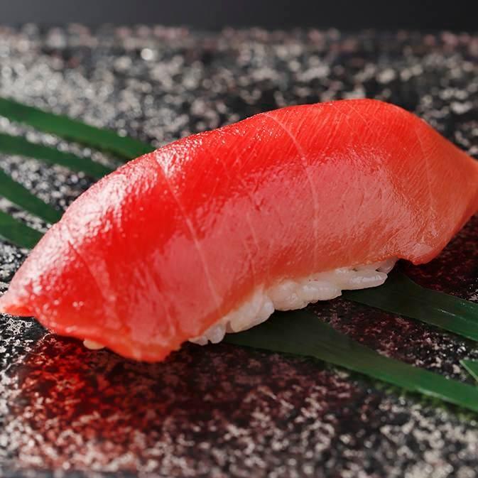 最高級食材を使用した本格江戸前寿司