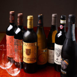 鴨料理にあう厳選のワインたち こだわりの国産ワインがおすすめ