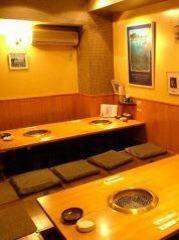 食べ放題 焼肉ホルモン VIVA HOUSE produce by HAKATAYA コースの画像
