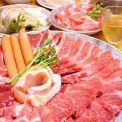 食べ放題 焼肉ホルモン VIVA HOUSE produce by HAKATAYA