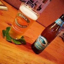 ハワイで人気のある「コナビール」