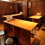 豊橋駅より徒歩3分で集合楽々の大衆酒場!【店舗貸切(30名様まで)】