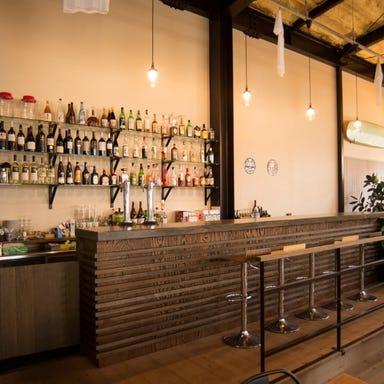 URVIN‐CAFE&DINING‐  店内の画像