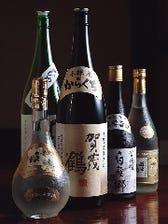 広島県の酒多数