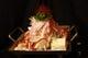 寒い季節にピッタリの韓国風鉄板鍋(並)1580円〆うどんも最高