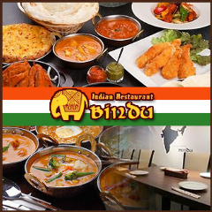 インドレストラン BINDU 京橋店