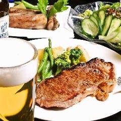 新宿 シュラスコ肉酒場 BONE