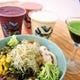 ドットローではご自身のお好みで野菜をカスタマイズできます!