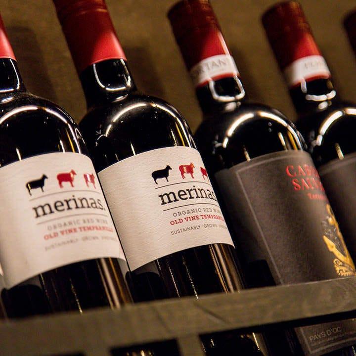 自慢のお肉に合う、世界各国の美酒