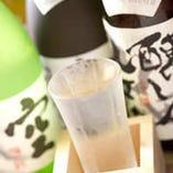 利き酒しの店長が全国から厳選したオススメの日本酒