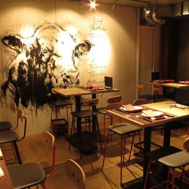 シュラスコ&ビアレストラン ALEGRIA omiya アレグリア大宮  店内の画像