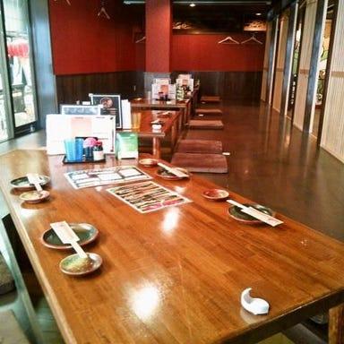 魚太郎鶏次郎 黒崎店 店内の画像