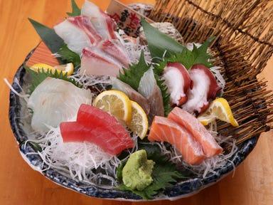 千里中央海鮮食堂 おーうえすと  こだわりの画像