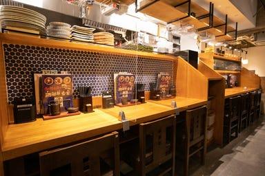 千里中央海鮮食堂 おーうえすと  店内の画像