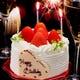 誕生日会、歓送迎会、記念日、結婚式二次会、記念日はお任せを!