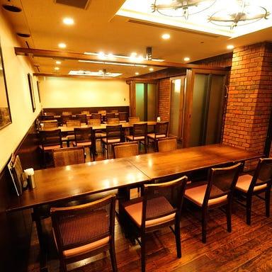 ニユートーキヨー 第一生命ビル店 店内の画像