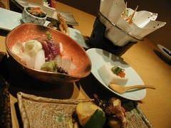 大須 和食 万松(ばんしょう)