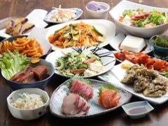 沖縄料理 琉球むら  コースの画像