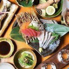 Sake&Diningあひおひ
