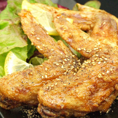 網焼き炙り鶏と海鮮 うおっ鶏 ~うおっけい~ 日立駅前店