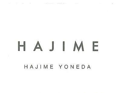 HAJIME  コースの画像