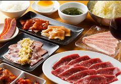 焼肉HACHIHACHI ハチハチ 東京赤坂店