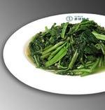 ★時季野菜のあっさり炒め★