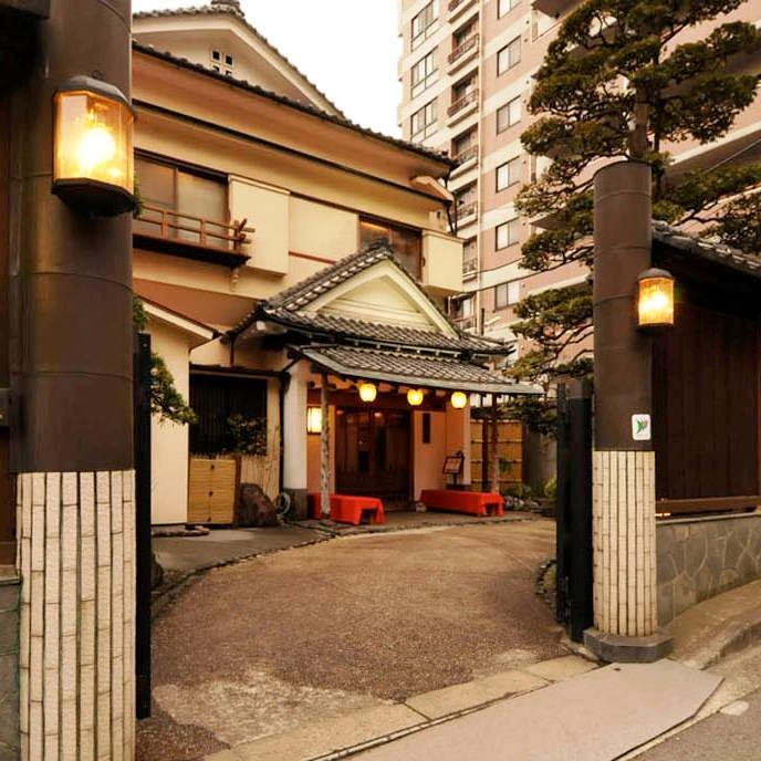 文久三年創業 横浜最古の料亭
