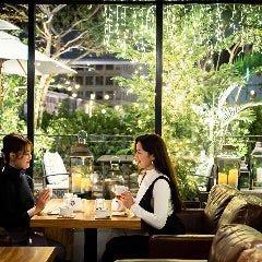 ザ ルーフトップカフェ 神戸