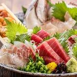 【市場直送の鮮魚】【国内・海外】