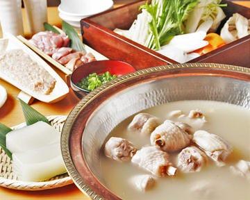 水炊き・もつ鍋 博多華味鳥 渋谷店