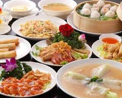 オーダー式 中華 食べ放題朝廷 横須賀中央店