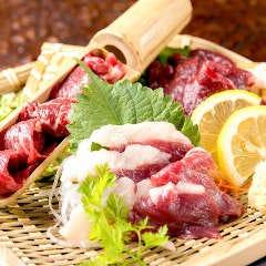 炙り肉ずし&焼き鳥食べ放題 黒帯 新宿東口店