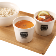 スープ ストック トーキョー ルミネ大宮店