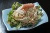 ずわい蟹丸ごとサラダ
