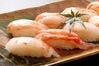 ずわいにぎり寿司