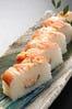 蟹押し寿司
