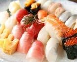 ご要望があれば職人が寿司握ります。お気軽にお問い合わせ下さい