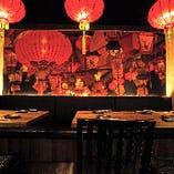 ◆完全個室テーブル席◆<最大10名様OK>