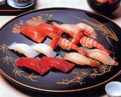 博多 音羽鮨