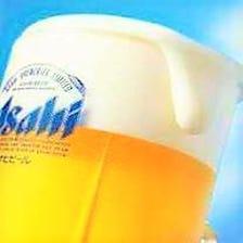 毎日オープン~19時は生ビール190円