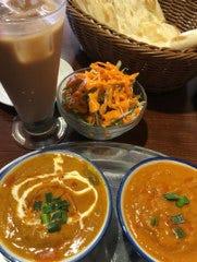 インドネパールレストラン ラスミ
