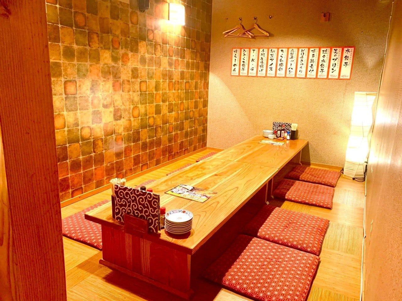 ◆4名個室・宴会個室もあり