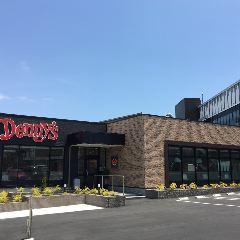 デニーズ 東飯能店