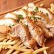 5種のスパイス!若鶏のハーブグリル