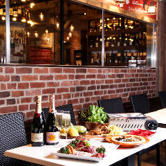 MEAT&仕入れ値ワイン ベルサイユの豚 田町