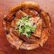 【ランチ】名物★自慢のジューシー豚丼