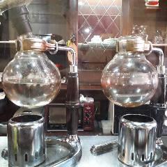 コーヒー館 ヴォルカーノ