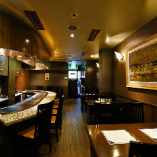 【フロア貸切】2・3階各フロアの貸切が可能です。宴会やお祝いのお食事会にどうぞ