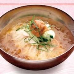 【季節限定】梅冷麺